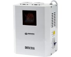 Стабилизатор напряжения электронный Daewoo DW-TM 2 KVA