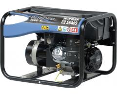 Бензиновый генератор KOHLER-SDMO Perform 3000 XL C5
