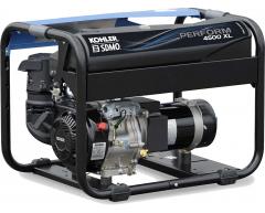 Бензиновый генератор KOHLER-SDMO Perform 4500 XL C5
