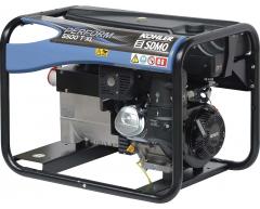 Бензиновый генератор KOHLER-SDMO Perform 5500 T XL C5