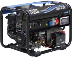 Бензиновый генератор KOHLER-SDMO Technic 7500 TA AVR C5