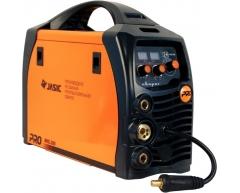 Инверторный сварочный полуавтомат Сварог PRO MIG 200 (N229)