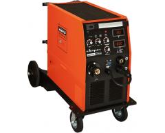 Инверторный сварочный полуавтомат Сварог MIG 3500 (J93)