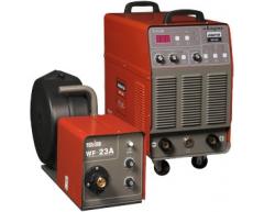 Инверторный сварочный полуавтомат Сварог MIG 500 DSP (J06)