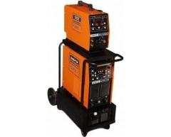 Инверторный сварочный полуавтомат Сварог MIG 500 P (J77)