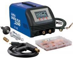 Аппарат точечной сварки Blueweld Digital Plus 5500 (400В)