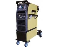 Инверторный сварочный полуавтомат Кедр MIG 300 GD (НАКС)