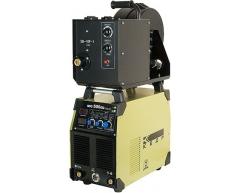 Инверторный сварочный полуавтомат Кедр MIG 500 GF