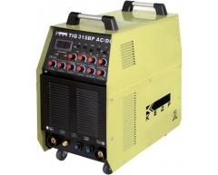 Аргонодуговой сварочный инвертор Кедр TIG 315 BP AC/DC (НАКС)