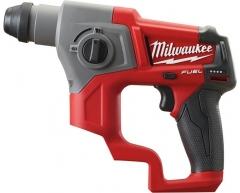 Перфоратор аккумуляторный Milwaukee M12 CH-0 Fuel
