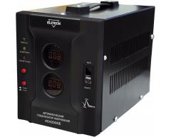 Стабилизатор напряжения электромеханический Elitech АСН 2000 Е