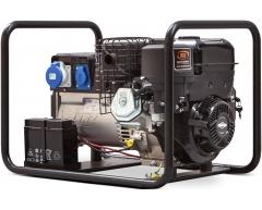 Бензиновый генератор RID RS 7001 E