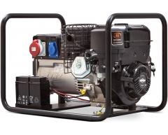 Бензиновый генератор RID RS 7000 E