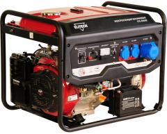 Бензиновый генератор Elitech СГБ 6500 Е