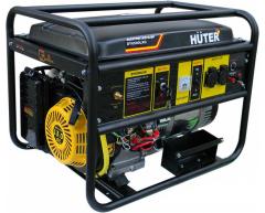 Газовый генератор Huter DY 6500 LXG
