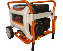 Газовый генератор E3 POWER GG 8000 X-3