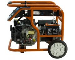 Газовый генератор REG GG 8000 A