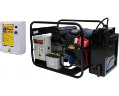 Бензиновый генератор Europower EP 10000 E с АВР