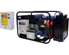 Бензиновый генератор Europower EP 12000 E с АВР