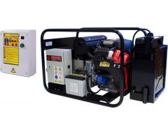 Бензиновый генератор Europower EP 16000 TE с АВР