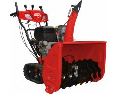 Снегоуборочная машина бензиновая Elitech СМ 12 ЭГ