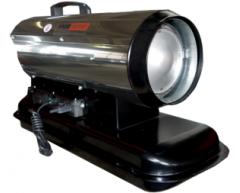 Тепловая пушка дизельная Профтепло ДК 15 П (апельсин)