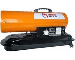 Тепловая пушка дизельная Профтепло ДК 20 П (апельсин)