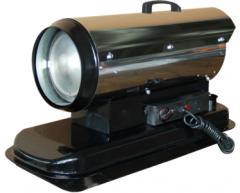 Тепловая пушка дизельная Профтепло ДК 30 П (апельсин)