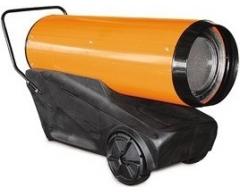 Тепловая пушка дизельная Профтепло ДН 65 ПР (апельсин)