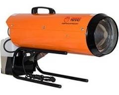 Тепловая пушка дизельная Профтепло ДК 26 ПК (апельсин)