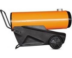 Тепловая пушка дизельная Профтепло ДН 52 НР (апельсин)
