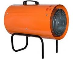 Тепловая пушка газовая Профтепло КГ 38 (апельсин)