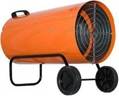 Тепловая пушка газовая Профтепло КГ 57 (апельсин)