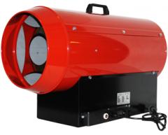 Тепловая пушка газовая Профтепло КГ 18 ПГ