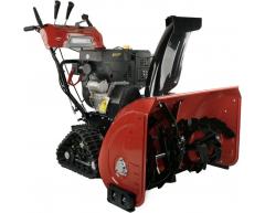 Снегоуборочная машина бензиновая DDE ST 1387 LET