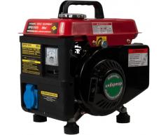 Инверторный бензиновый генератор DDE DPG 1201i