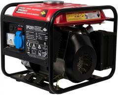 Инверторный бензиновый генератор DDE DPG 2051i