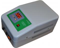 Стабилизатор напряжения электронный Suntek РЛ 1000 ВА
