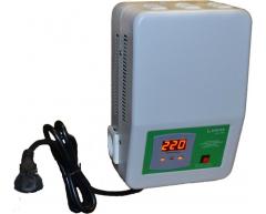Стабилизатор напряжения электронный Suntek РЛ 1500 ВА