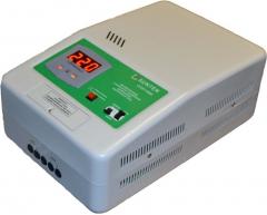 Стабилизатор напряжения электронный Suntek СНЭТ 3000 ВА