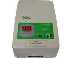 Стабилизатор напряжения электронный Suntek СНЭТ 5000 ВА