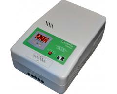 Стабилизатор напряжения электронный Suntek СНЭТ 8500 ВА