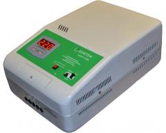 Стабилизатор напряжения электронный Suntek РЛ 12500 ВА