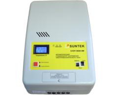 Стабилизатор напряжения электромеханический Suntek ЭМ 5000 ВА