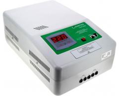 Стабилизатор напряжения электромеханический Suntek ЭМ 8500 ВА