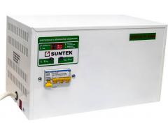 Стабилизатор напряжения тиристорный Suntek ТТ 12000 ВА