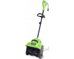 Снегоуборочная лопата электрическая Greenworks GES 8