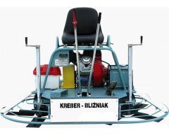 Затирочная машина бензиновая Kreber K 436 2 T (GX630)