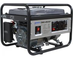 Бензиновый генератор Demark DMG 2500 F