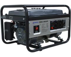 Бензиновый генератор Demark DMG 3500 F